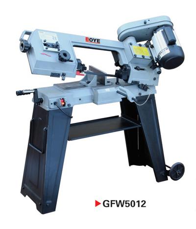 GFW5012 金属木工带锯