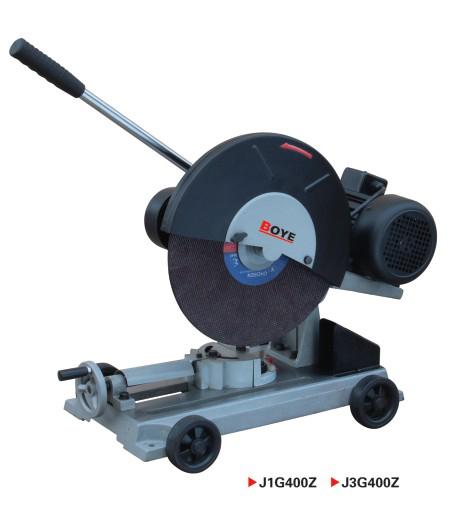 J1G400Z/J3G400Z 切割机