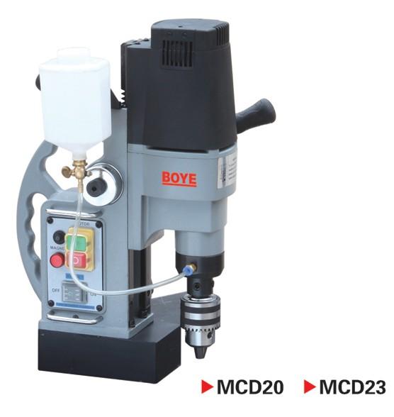 MCD20 MCD23 磁座钻