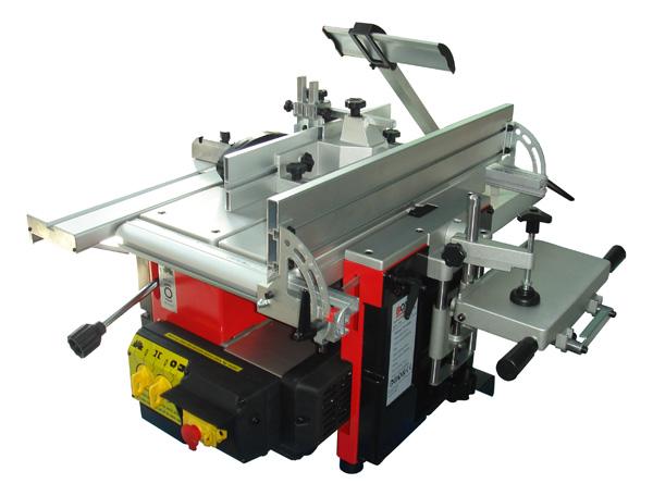 ZH05 ZH06 组合木工机类